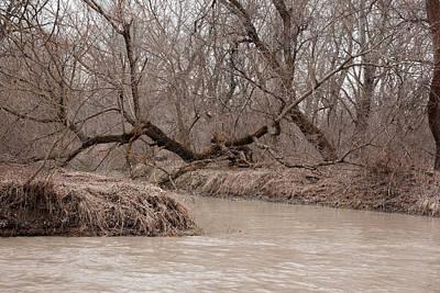 The Spring River Original by Murat Tekeev