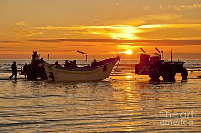 Photograph - The Sun by Armando Carlos Ferreira Palhau