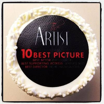 Oscars Wall Art - Photograph - #theartist #work #oscars #10 by Bianca Q