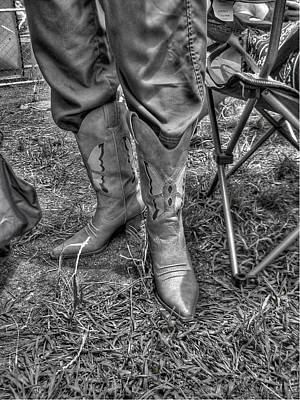 Them Boots Original by William Fields