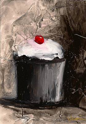 Jeannine Painting - Timeless by Jeannine Luke