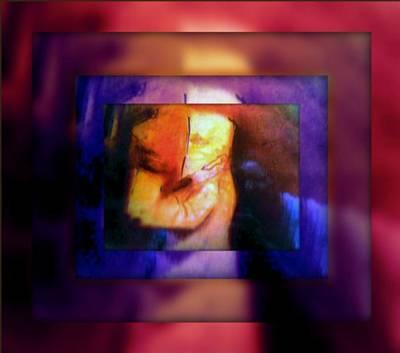 Studio Gang Digital Art - To The Editor by Joan Kamaru