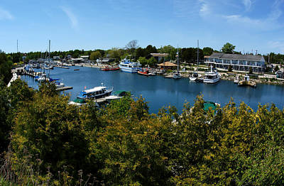Caravaggio - Tobermory Ontario by Cale Best