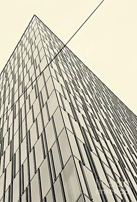 Photograph - Tokyo Linear by Dean Harte