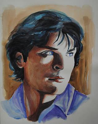 Tom Welling Original by Francoise Dugourd-Caput