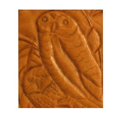 Jewelry - Tooled Leather by Dianne Brooks
