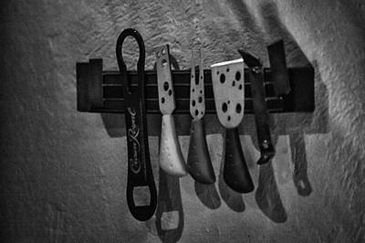 Photograph - Tools Of The Trade by Brenda Bryant