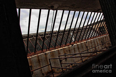 Photograph - Top Floor by Joanne Coyle