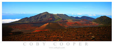 Photograph - Top Of The World by Coby Cooper