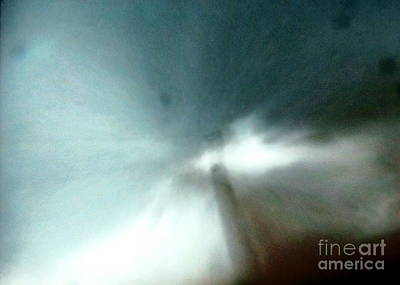 Photograph - Tornado In 3d by Stanley Morganstein