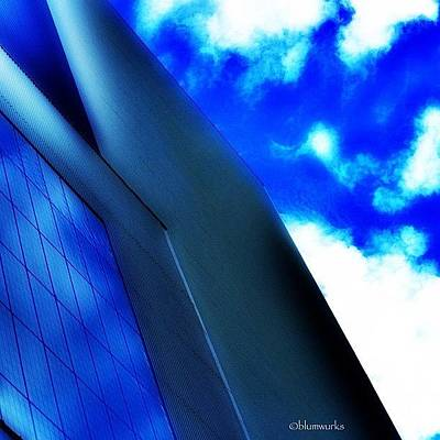 Summer Wall Art - Photograph - Touching The Heavens by Matthew Blum