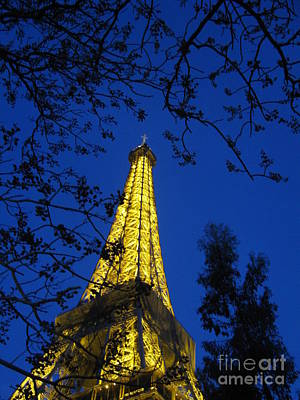 Photograph - Tower by Kristina Mull
