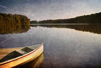 Photograph - Tranquil Morning by Dale Kincaid