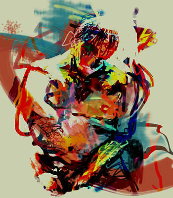 Transform Me Art Print by James Thomas