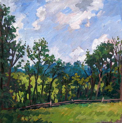 Tree Line Berkshires Original