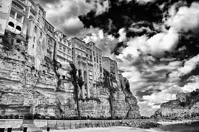 Photograph - Tropea by Silvia Ganora