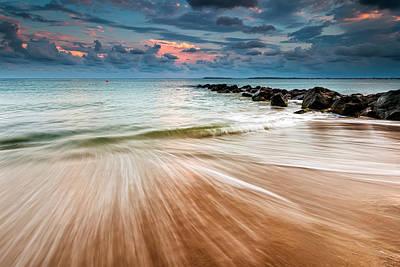 Quay Photograph - Tropic Sky by Evgeni Dinev