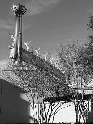 Photograph - Trumpeting Vegas by David Bearden