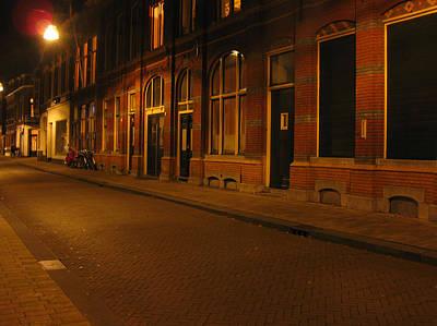 Photograph - Tuinstraat 72 Tilburg by Nop Briex