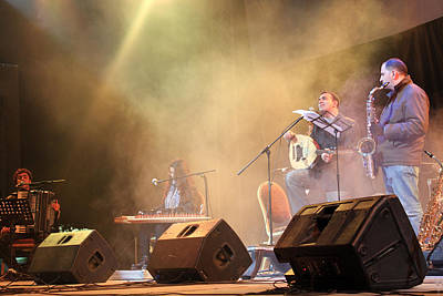 Turab Musical Concert In Bethlehem Original