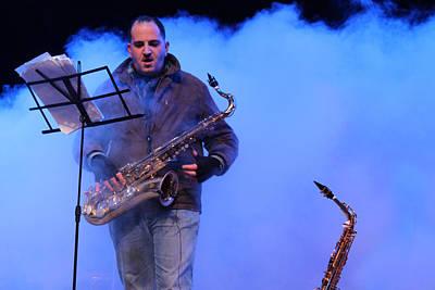 Turab Palestinian Band Original by Munir Alawi
