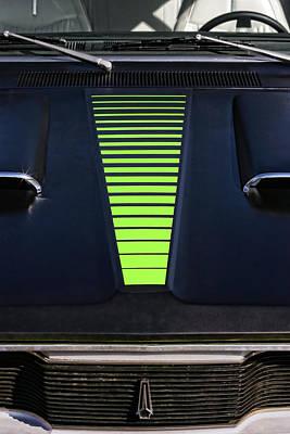 Twister Original by Gordon Dean II
