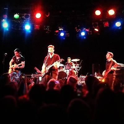 Concert Photograph - Tyler Ward Concert #tylerward #concert by Brandon Yamaguchi
