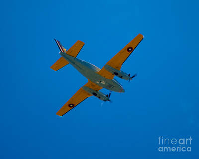 Photograph - Unknown Aircraft 2 by Mark Dodd