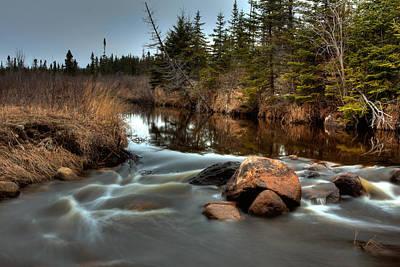Water Filter Photograph - Unmoving by Jakub Sisak