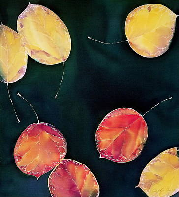 Untitled Art Print by Carolyn Doe