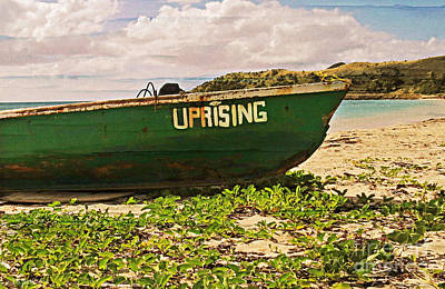 Photograph - Uprising by Deborah Smith