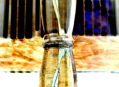 Photograph - Upside Down by Rima Biswas