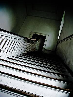 Sheep - Upstairs by Jessica Brawley