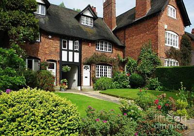 Urban Cottages Original