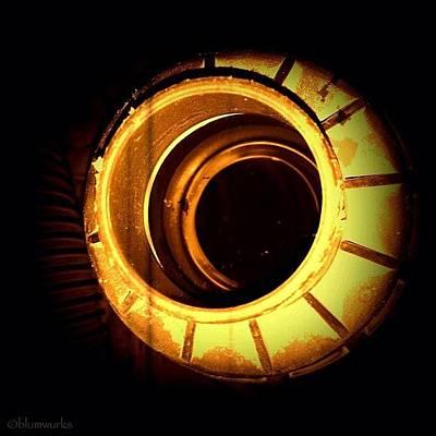 Iphoneonly Photograph - Vacuum by Matthew Blum