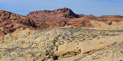 Photograph - Valley Of Fire 4 Of 4 by Gregory Scott