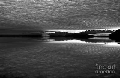 Photograph - Vatnajokull by Roddy Atkinson