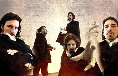 Photograph - Velazquez by John Jr Gholson