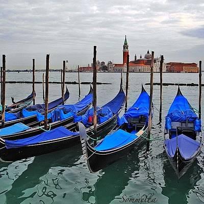 Photograph - Venezia Italia 2011 by Gianluca Sommella