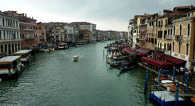 Photograph - Venice - 13 by Ely Arsha