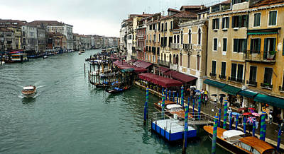Photograph - Venice - 14 by Ely Arsha