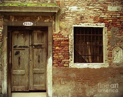 Venice Door 1255 Original