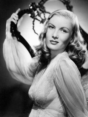 Veronica Lake, Paramount Pictures Art Print by Everett