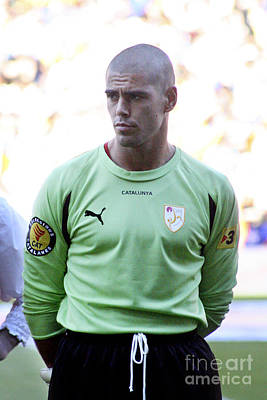 Photograph - Victor Valdes  by Agusti Pardo Rossello