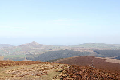 Y120907 Photograph - View Of Sugar Loaf by Miss Pearl