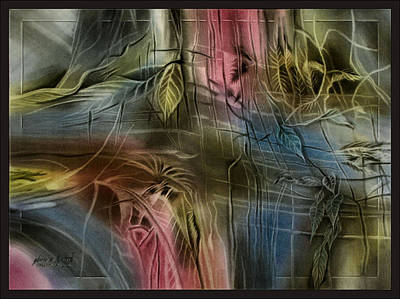 Pastel - Vinecomp 2010 by Glenn Bautista