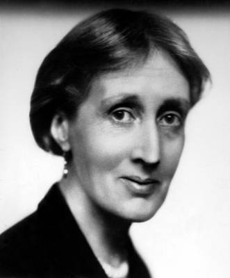 Woolf Photograph - Virginia Woolf, British Author, 1934 by Everett