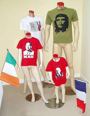 Vive La Revolution Original