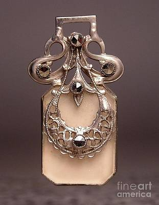Jewelry - W1 16 by Dwight Goss