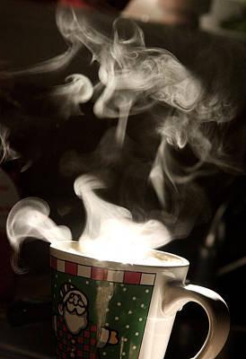 Photograph - Warm Christmas by Emanuel Tanjala